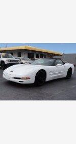 2004 Chevrolet Corvette for sale 101394802