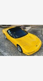 2004 Chevrolet Corvette for sale 101396209