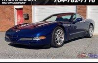 2004 Chevrolet Corvette Z06 Coupe for sale 101402893