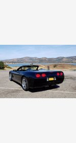 2004 Chevrolet Corvette for sale 101404543