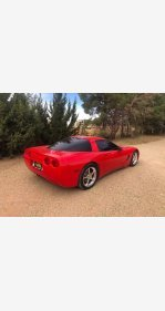 2004 Chevrolet Corvette for sale 101404549