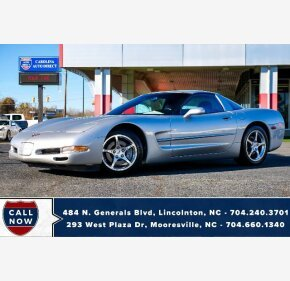 2004 Chevrolet Corvette for sale 101404929
