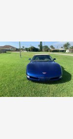 2004 Chevrolet Corvette for sale 101406228