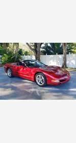 2004 Chevrolet Corvette for sale 101407591