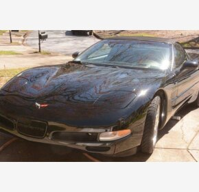 2004 Chevrolet Corvette for sale 101411117