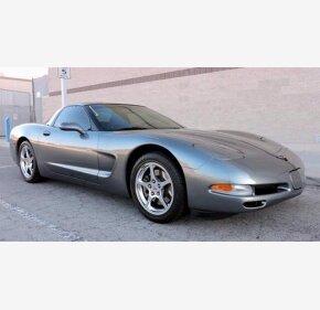 2004 Chevrolet Corvette for sale 101423261