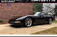2004 Chevrolet Corvette Convertible for sale 101430282