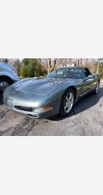 2004 Chevrolet Corvette for sale 101438441