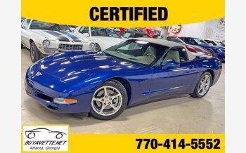 2004 Chevrolet Corvette for sale 101457370