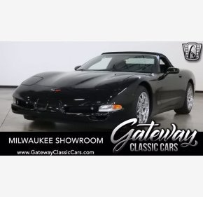 2004 Chevrolet Corvette Convertible for sale 101462222