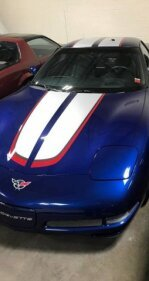 2004 Chevrolet Corvette for sale 101466191