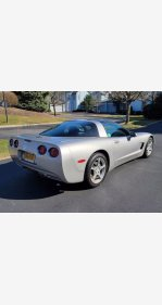 2004 Chevrolet Corvette for sale 101478713
