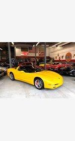 2004 Chevrolet Corvette for sale 101493980