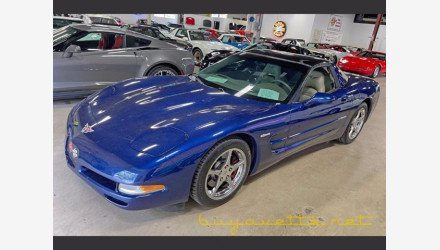 2004 Chevrolet Corvette for sale 101494734