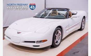 2004 Chevrolet Corvette for sale 101540153