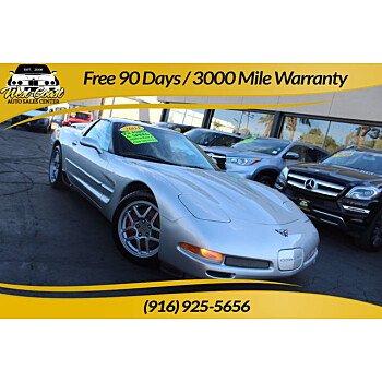 2004 Chevrolet Corvette for sale 101541856