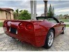 2004 Chevrolet Corvette for sale 101543910