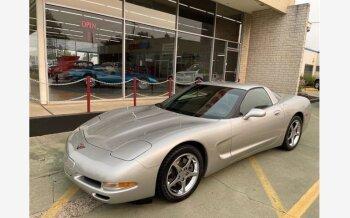 2004 Chevrolet Corvette for sale 101569857