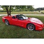 2004 Chevrolet Corvette Convertible for sale 101587033