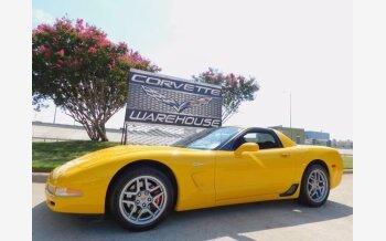 2004 Chevrolet Corvette for sale 101591131