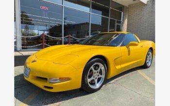 2004 Chevrolet Corvette for sale 101592164