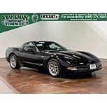 2004 Chevrolet Corvette for sale 101596157