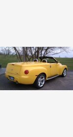 2004 Chevrolet SSR for sale 101162166