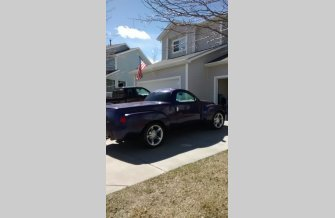 2004 Chevrolet SSR for sale 100755860