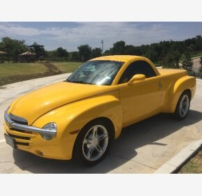 2004 Chevrolet SSR for sale 100784924