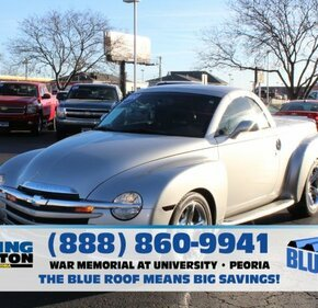 2004 Chevrolet SSR for sale 100928566