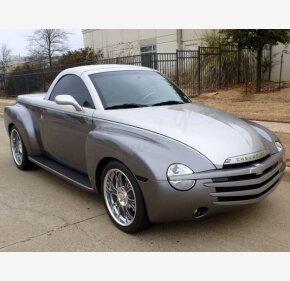 2004 Chevrolet SSR for sale 100951715