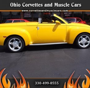 2004 Chevrolet SSR for sale 100989107