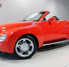 2004 Chevrolet SSR for sale 100995543