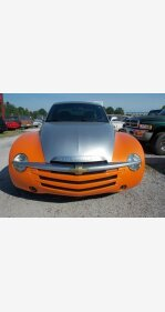 2004 Chevrolet SSR for sale 101017323