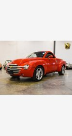 2004 Chevrolet SSR for sale 101066833