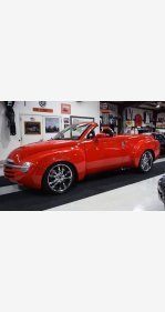 2004 Chevrolet SSR for sale 101095479