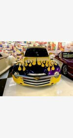 2004 Chevrolet SSR for sale 101116783