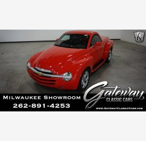2004 Chevrolet SSR for sale 101172472