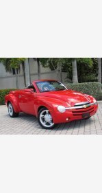 2004 Chevrolet SSR for sale 101178673