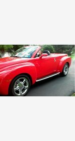 2004 Chevrolet SSR for sale 101185562