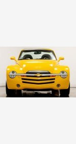 2004 Chevrolet SSR for sale 101198428