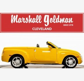 2004 Chevrolet SSR for sale 101198428