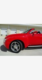 2004 Chevrolet SSR for sale 101225301