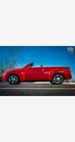 2004 Chevrolet SSR for sale 101233562