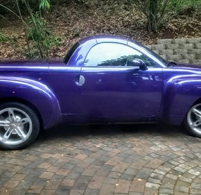 2004 Chevrolet SSR for sale 101267379