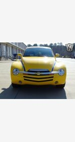2004 Chevrolet SSR for sale 101277784
