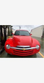 2004 Chevrolet SSR for sale 101294300