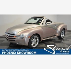 2004 Chevrolet SSR for sale 101300642