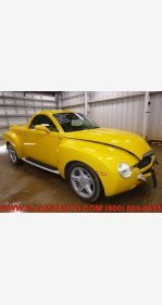 2004 Chevrolet SSR for sale 101326382