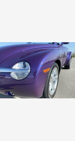 2004 Chevrolet SSR for sale 101329165